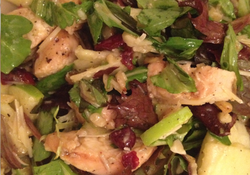 feta-salad